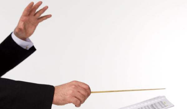 指揮者がやるべき仕事は、指揮をするだけではない