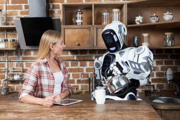 人工知能「AI」が自動でお店の宣伝をしてくれる!?SNSで話題の飲食店の7割がやっている必勝法