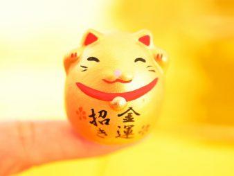 『金運がアップする和菓子「一攫千金つば」とは?人気商品から学ぶネーミング術』【サムネ】