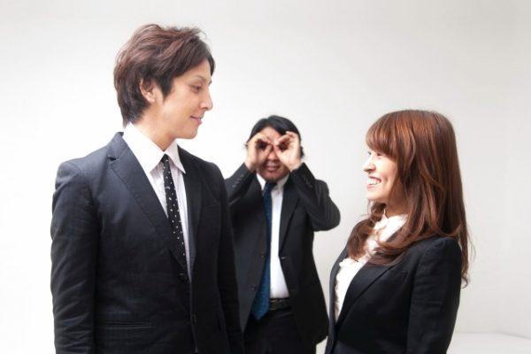 """恋人がいない人必見!""""出会える""""バイトランキング"""