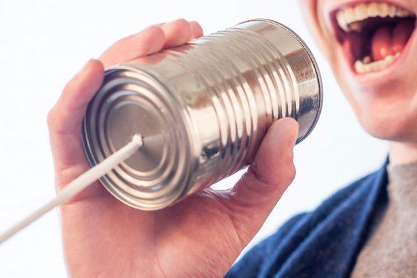 仕事がうまくいかない人に共通する6つの言葉の習慣(前編)