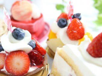 【甘党グルメライターが選ぶ】大阪のホテルスイーツブッフェ2019年おすすめ2選!
