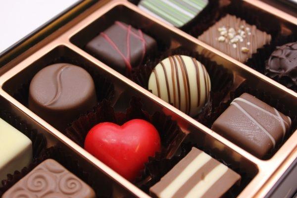 バレンタインはもう常識!?2019年飲食店集客のあま~いチョコレート戦略!