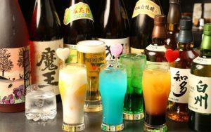 平成の「酒歴史」を振り返る!平成で流行ったお酒ベスト3