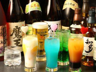 平成の酒歴史を振り返る!平成で流行ったお酒ベスト5