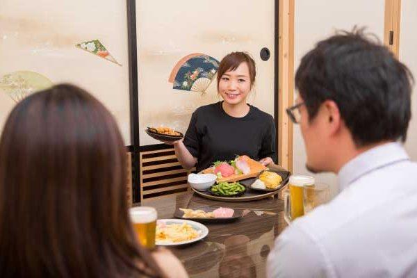 関西で注目の飲食店求人ランキングTOP10!