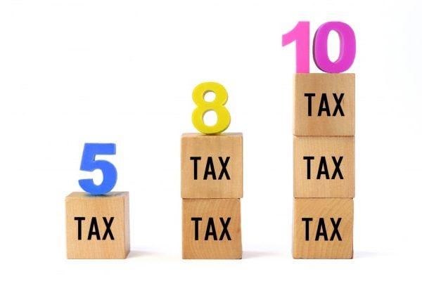 ついに始まる軽減税率とテイクアウト・イートインへの影響