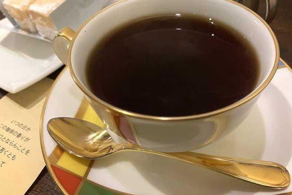心斎橋で食べログ3.64★の喫茶店ダンケが人気の理由とは?