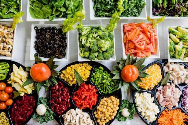 ビュッフェから学ぶ!飲食業界のトレンドと経営のコツ