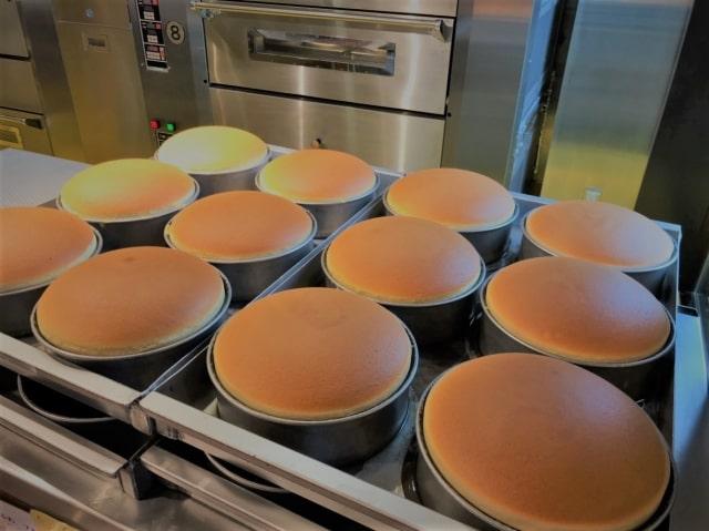 『りくろーおじさんのチーズケーキ』に人気が出る本当の理由①