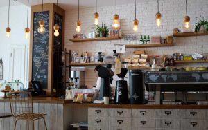 行ったことないカフェのバイトの志望動機の作り方