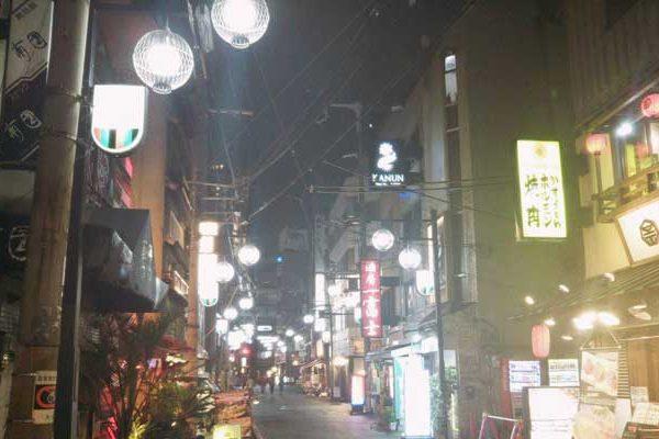 座裏(大阪・難波)で、はしご酒するならオススメ飲食店5選