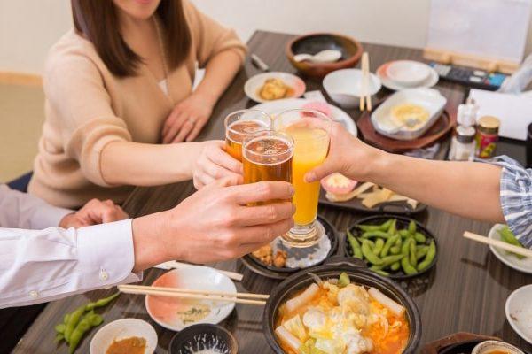 忘年会・新年会で利用したい大阪の美味しい名店5選