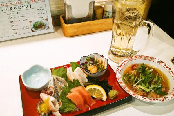 7軒はしごで5,000円以下⁉ちょい飲みに阪神スナックパークが最強説