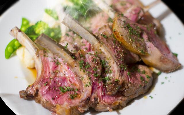 低カロリーだけじゃない!ラム肉が今、再ブームなワケとは(大阪の注目店も紹介!)