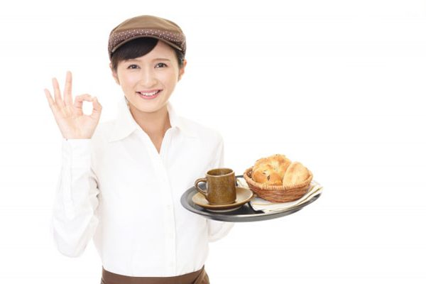 人気カフェのバイトに採用される!志望動機の書き方&例文(コピペ可)