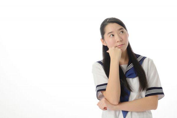 高校生のバイト面接って、制服or私服どちらが正解?落ちる服装はある?