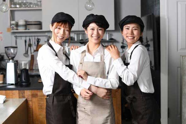 女性が楽なバイト・パート特集|大学生&主婦向きの仕事を体験談つきで紹介